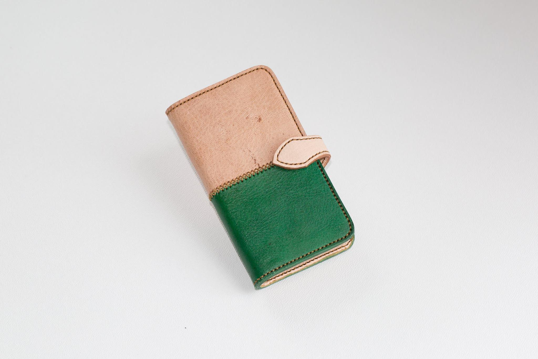 鹿革製品 朱華-HANEZU 特別展示会 at 長崎県美術館